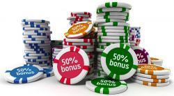 jetons bonus casino
